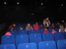 Mikołajkowy wyjazd do kina