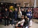 Wycieczka do Muzeum Bombki Choinkowej